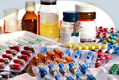 Pharmaceutical Industry Served by Controval